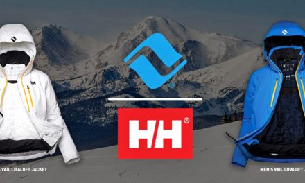 Helly Hansen Reaches Next Level of Responsible Waterproof and Breathable Technology with New LIFA INFINITY PRO™