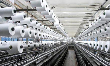 Pakistani cotton yarn exports to China surge
