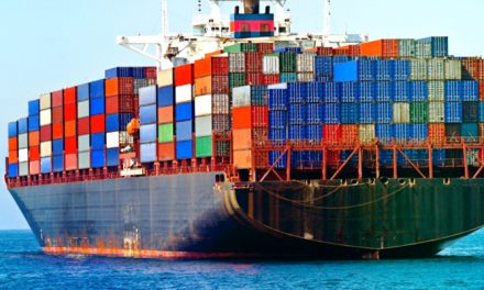 September exports grow by 5.27 to USD 27.40 billion for the first time during the fiscal
