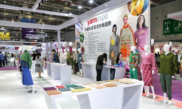 Yarn Expo helps fibre industry with online & offline event