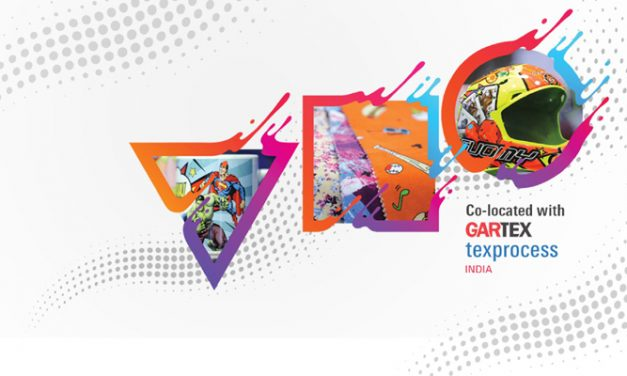 Messe Frankfurt India & MEX Exhibitions announce first hybrid event for Gartex Texprocess India & Screen Print India