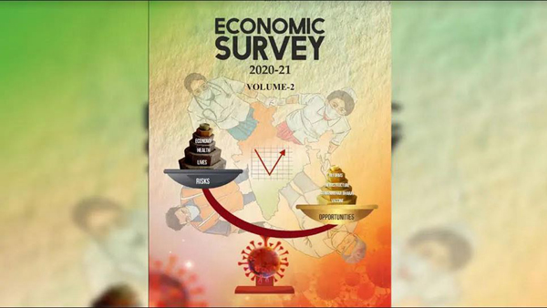 Economic Survey forecasts with 11 percent GDP growth: TPCI