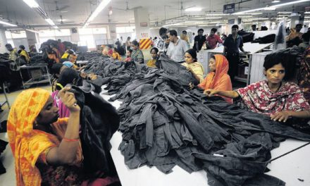 Enhanced credit limit for apparel to stay until June