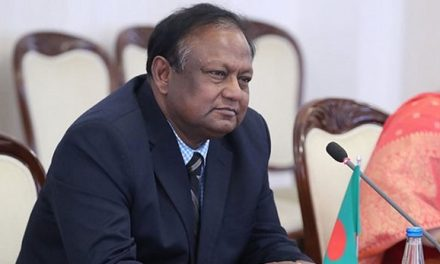Explore new markets for RMG industry: Bangladesh minister