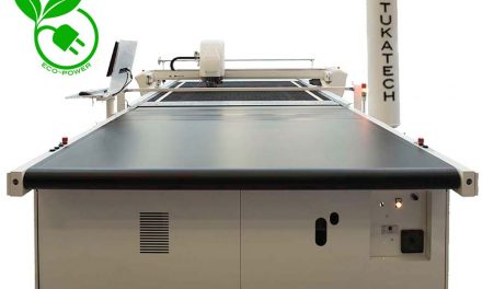 FK Group Italy to offer High-Performance Tukatech Automatic Fabric Cutters