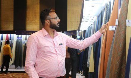 Grado by GBTL launches new products at the Shimla conference