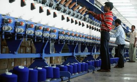 Production Linked Incentive for textiles may be capped to ensure better distribution