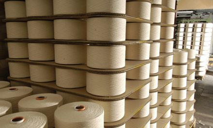 Sky-high yarn costs throw textile sector off balance