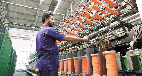 Textiles industry to be stable in FY22, expected to touch pre-Covid level