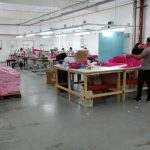 The Leicester city council builds up £300,000 textile training academy