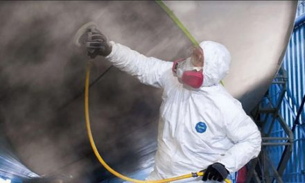 Gerber's PPE Task Force donates domestically made DuPont™ Tyvek ® gowns