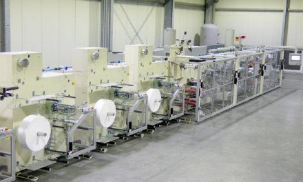 A.T.E. partners with W+D BICMA, Germany, to bring textile hygiene manufacturing technologies to India