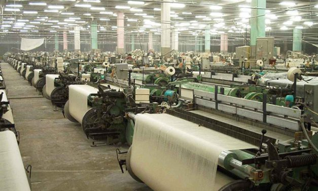 Chinese firm Challenge is investing $150 mn Industrial Park in Lahore