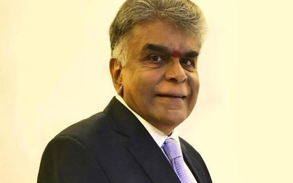 Dr. A Sakthivel elected as the new President of FIEO