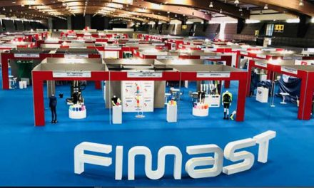 FIMAST to take place in October 2021