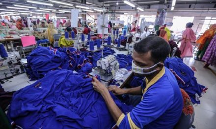 Leading fashion players implement circular systems in Bangladesh