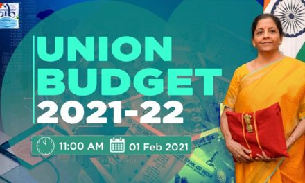 Textile Industry welcomed the Union Budget 2021