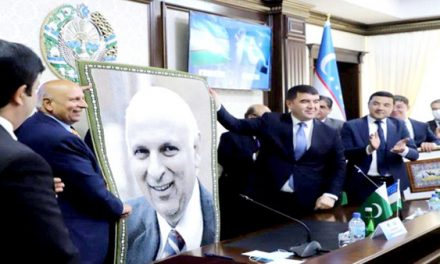 Uzbekistan declared to invest in Pakistan Punjab's textile sector