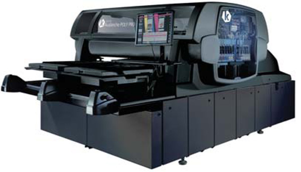 Kornit Polypro is the smartest solution for polyester printing