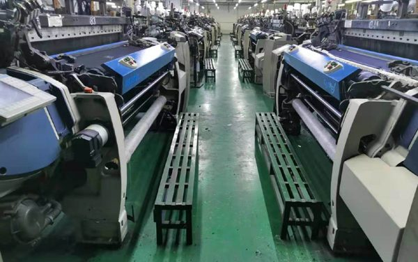 Belgian Textile Technology Industry gears up for strong showcase at ITMA ASIA + CITME 2020