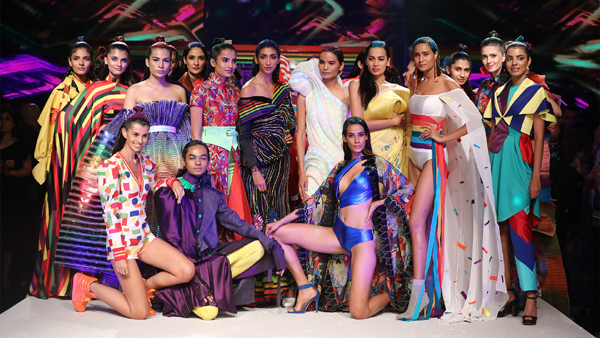 LFW and FDCI to present a joint fashion week schedule from 16-21 march
