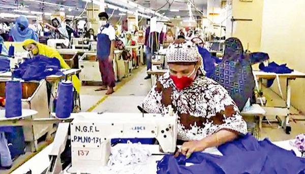 ILO to trial Bangladesh RMG insurance scheme