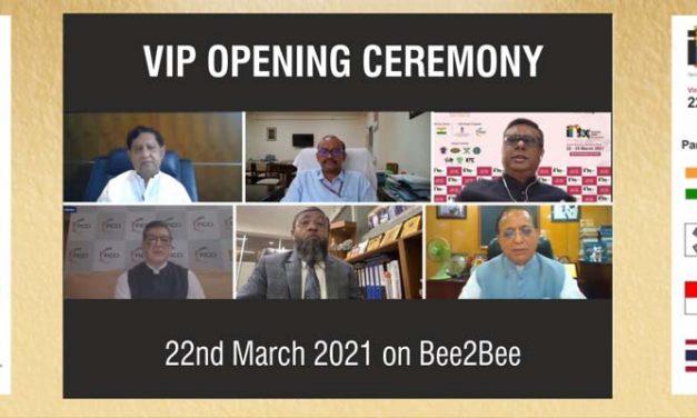Intex South Asia – Bangladesh edition virtual expo held successfully