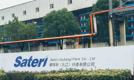 Sateri sets out Chinese expansion plans