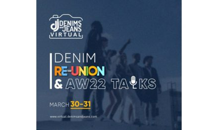 Denimsandjeans's announces virtual event and also has AW22 collections for global denim industry