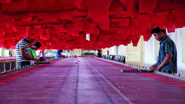 Apparel exporters cry for help from global MMF fabric suppliers