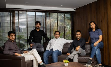 Fabcurate Ecommerce Startup Offers Customised Designs in Small Quantities