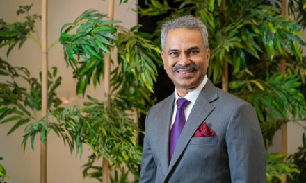 Faruque Hassan elects as new President of BGMEA