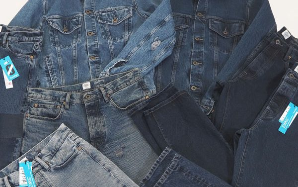 Jeanologia join forces with Cone Denim to launch Mission Zero Goal