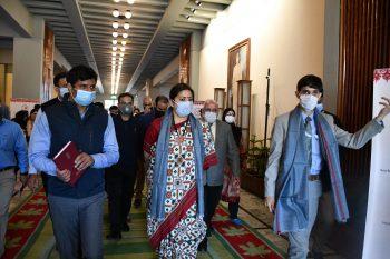 NIFT Srinagar to introduce technical textiles as an academic subject