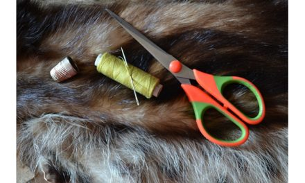 Natural Fibers Alliance criticizes UK designers to ban the sale of natural fur