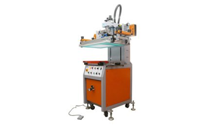 Umrao Automation launches a new Mini screen printer – VP 1015 ECO