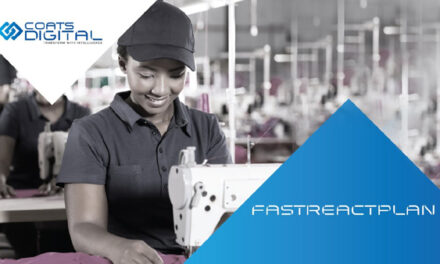 Thailand's leading garment manufacturer selects FastReactPlan for digital transformation