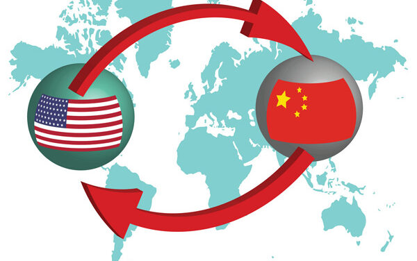 Apparel and footwear imports from China for US and EU declining, Vietnam and Bangladesh the beneficiary