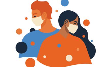 Changing Virus War and Face Masks