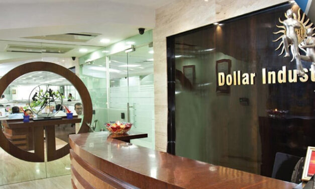 Dollar Industries Limited appoints new Chief Financial Officer