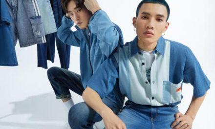 Jack & Jones makes summer jeans cooler with new men's denim collection featuring COOLMAX® technologies and LYCRA® fiber