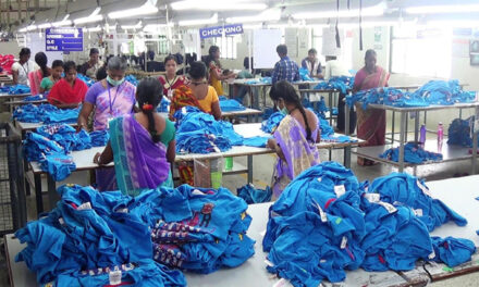 SIMA applauds announcement of Remission of Duties and Taxes on Export Products (RoDTEP) for yarns and fabrics