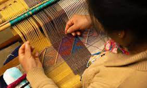 Skill Sets for the Textile Sector