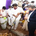 Around 10K weavers to be employed at upcoming Sircilla Apparel Park in India's Telangana