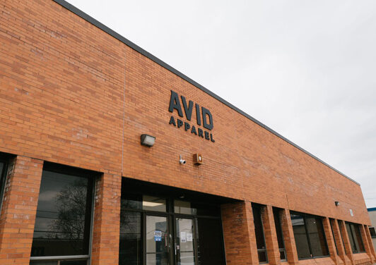 Alignvest Management Corporation secures investment in Avid Apparel