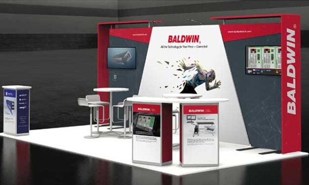 Baldwin to showcase next generation printing solutions at Label Congress