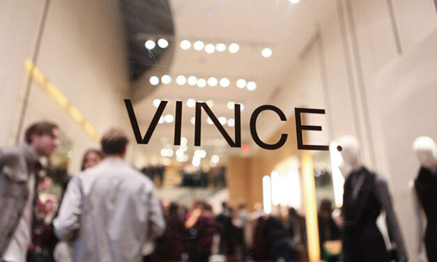 Luxury apparel brand Vance Corps posts 2nd quarter results